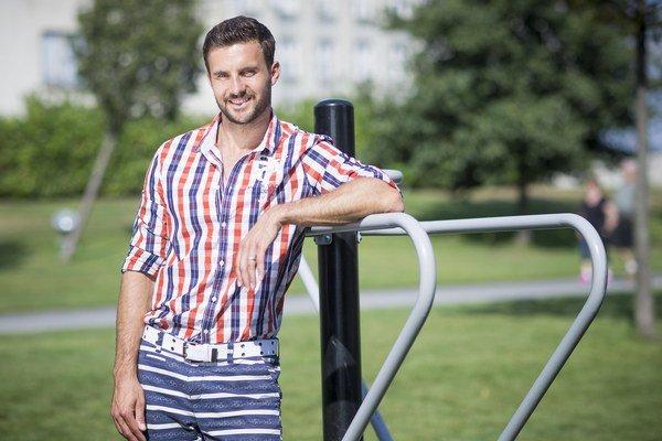 Martin Šmahel v súčasnosti pracuje ako fitnes tréner, model, moderátor športových podujatí a life style kouč.