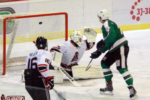 Trnavskí hokejisti majú za sebou nevydarené zápasy.