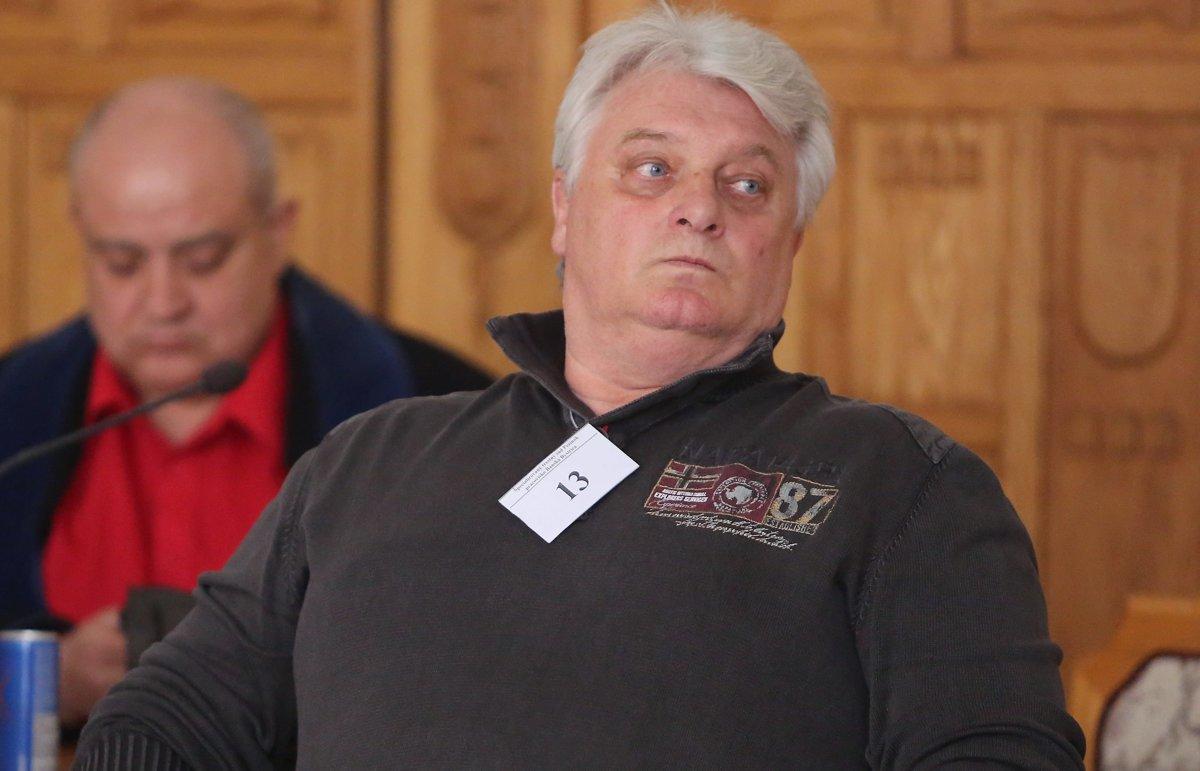 7b165af2d Najvyšší súd zamietol dovolanie v trestnej veci Viliama Mišenku - SME