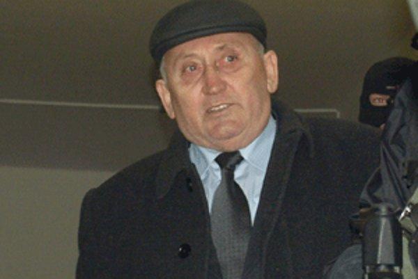 Advokát Jozef H.