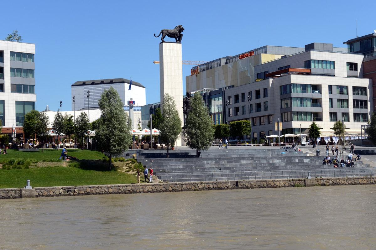 3407d5e89c Eurovea bude ešte väčšia - Bratislava SME