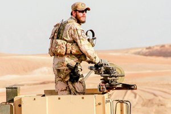 Najväčší slovenský vojenský kontingent sa nachádza v Afganistane.