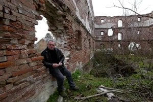 Steve Gaunt, Vukovar