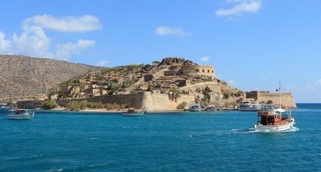 Na Kréte si v zime môžete vychutnať všetky pamiatky aj výlety do prírody.