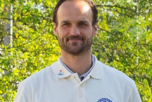 Daniel Lešinský.