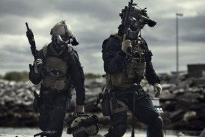 Špeciálne sily zohrávajú v zastavaných oblastiach kľúčovú úlohu.