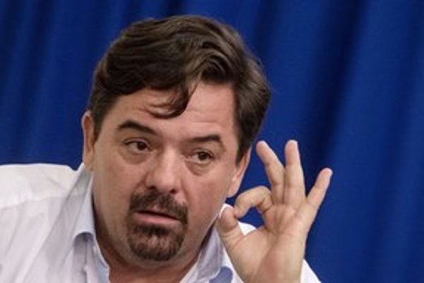Vedenie Čistého dňa sa stretlo s Mariánom Kočnerom, aby namiesto neho púšťal do médií informácie, čím mal ochrániť súkromie manželov Tománkovcov.