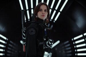 Film Rogue One rozhodne o osude ďalších filmov o Hviezdnych vojnách.