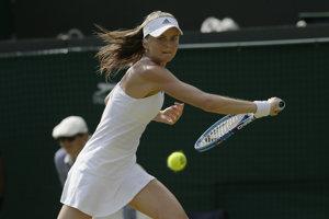 Daniela Hantuchová ešte končiť s tenisom nehodlá.