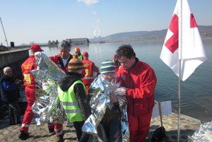 Miestny spolok SČK v Novom Tekove robí aj aktivity zamerané na mládež.