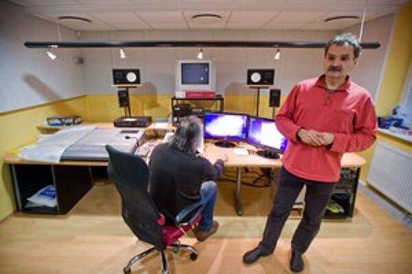 Producent Mário Homolka hovorí, že výčitka distribútorov je absurdná.