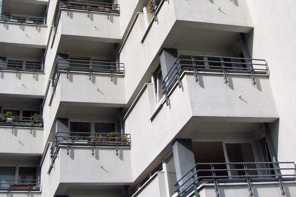 Oslobodenie príjmu od dane tiež závisí aj od toho, či ste byt mali v obchodnom majetku.