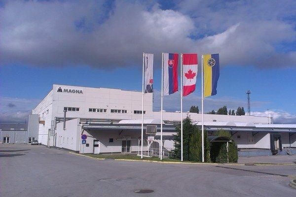 Jeden z najväčších obchodov v oblasti priemyselných nehnuteľností v roku 2014 sa týkal parku Industrial Real Trnava. Spoločnosť Magna Interiors rozšírila svoju plochu na 15 700 štvorcových metrov.