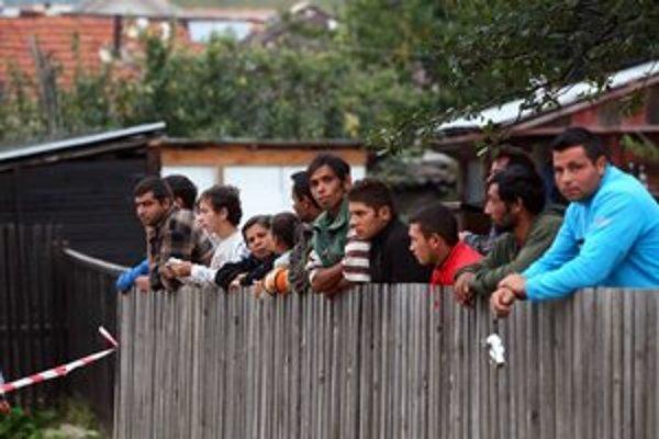 Všetky ocenené obce spája, že rómske projekty pomohli celej dedine.