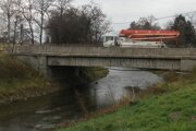 Most by sa mal dočkať kompletnej rekonštrukcie.