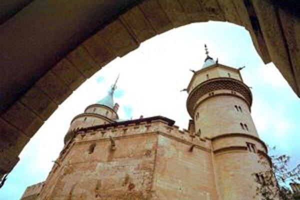 Na Bojnickom zámku bude počas prvého októbrového víkendu tradičné podujatie Rytiersky zámok.