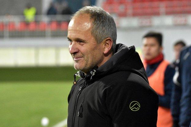 Príchod nového realizačného tímu na čele s Jurajom Jarábkom sa šéfom klubu zatiaľ jednoznačne vypláca.