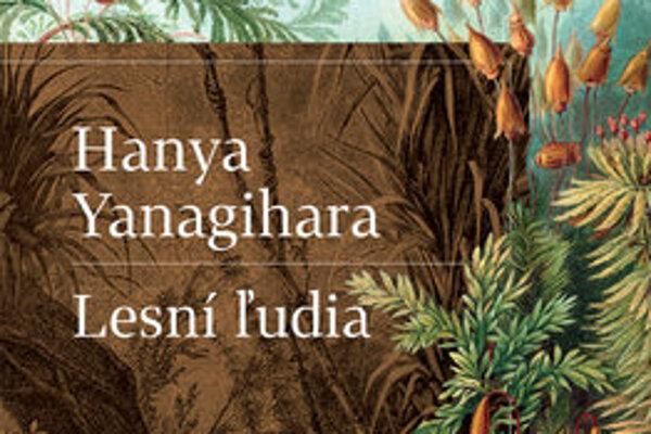 Autorka  knihy, Hanya Yanagihara je americkou spisovateľkou  havajsko-kórejského pôvodu.