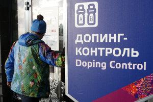 Najnovšie zistenia odhaľujú, že Rusi podávali doping aj nevidiacim športovcom.