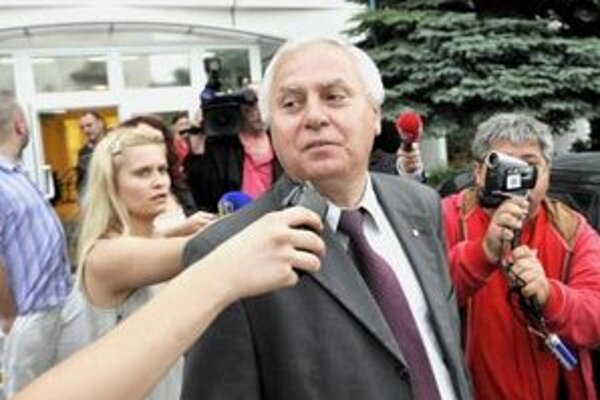 Tibor Cabaj.