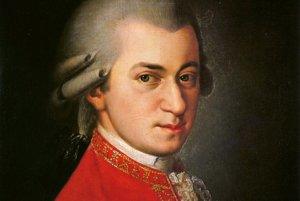 Rebel, ktorého sa iný skladatelia báli. Wolfgang Amadeus Mozart.