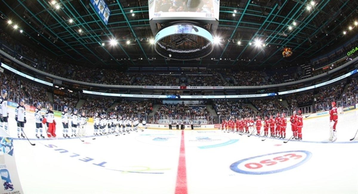 62ba72b753b32 Kompletný rozpis MS v hokeji do 20 rokov 2017 v Kanade - Šport SME