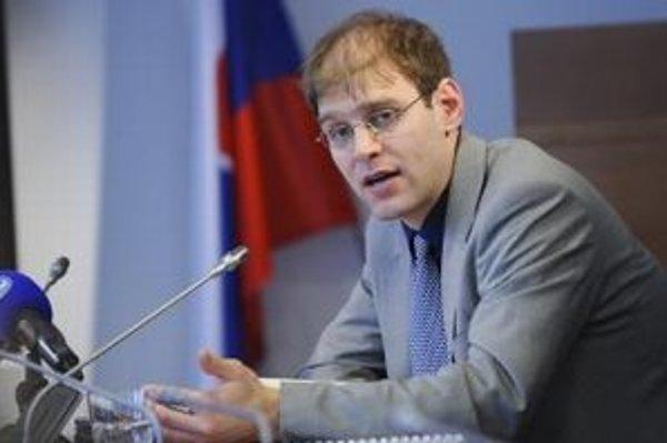 Ladislav Križan dôvod svojho odvolania nevie.