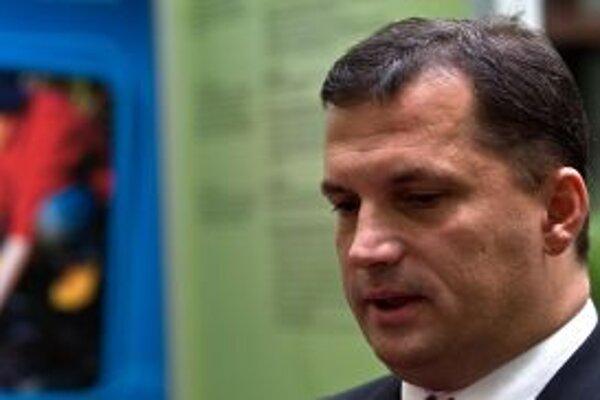 Bývalý minister životného prostredia József Nagy.