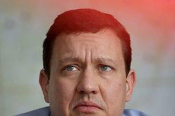 Daniel Lipšic nepopiera, že by chcel byť predsedom KDH.