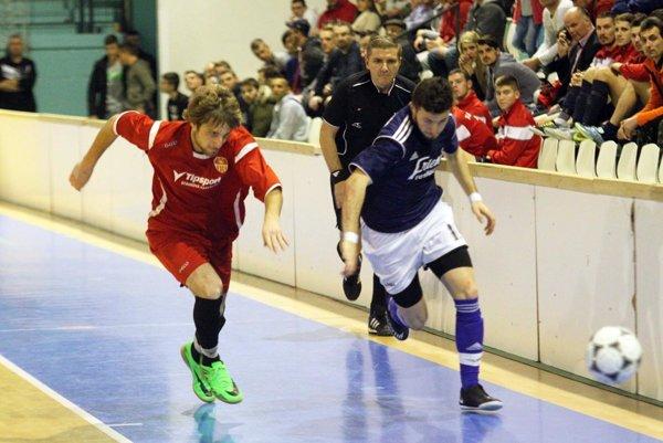 Pred rokom vo finále Bábania porazili Alekšince a tešili sa z premiérového prvenstva v histórii turnaja.