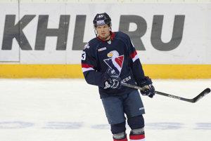 Do zostavy Slovana sa v zápase proti Ufe po zranení vrátil Václav Nedorost.