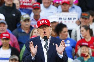 Donalda Trumpa upravili 8933 krát.