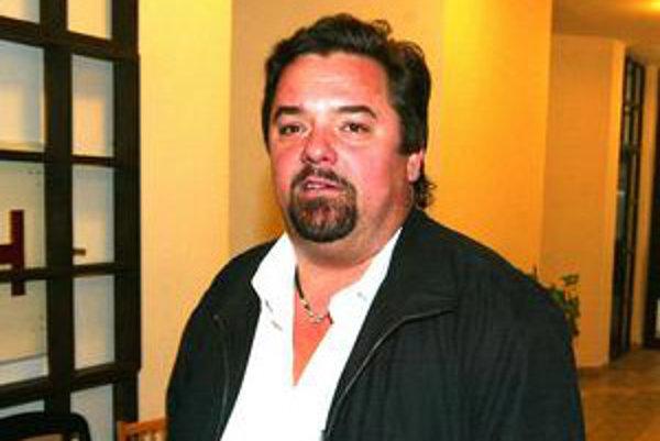 Marián Kočner v roku 2004.