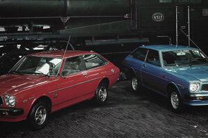 Toyota Corolla (3. generácia)