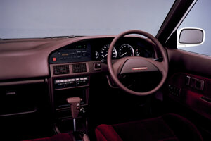 Toyota Corolla (6. generácia)