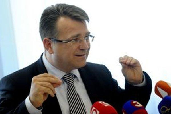 Ivan Uhliarik.