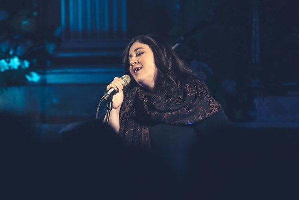 Speváčka Katka Koščová pravidelne komentuje spoločenské dianie aj v stĺpčekoch Prešovských novín a na webe Korzára. Pri hodnotení roka hovorila aj o tom, čo ju trápi.