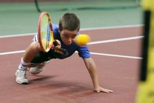 Školské poukazy by sa mohli využívať aj v športových kluboch.