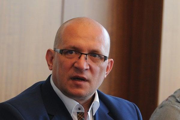 Jozef Švagerko.