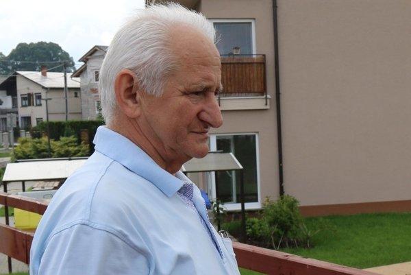 Dušan Ďurdina.