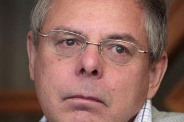 Vladimír Turčan.