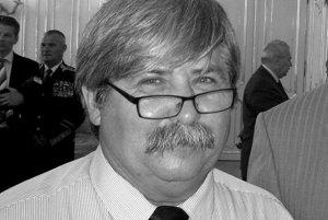 Vo veku 59 rokov nás navždy opustil Jozef Polešenský.