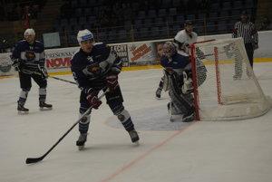 HC Prešov Penguins - HC 07 Orin Detva