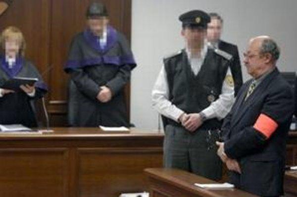 Najvyšší súd v máji 2007 odsúdil Fruniho na 11,5 roka.