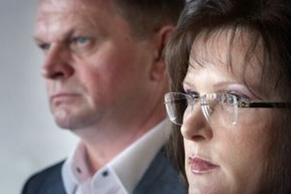 Belousovová a Pučík sú si istí, že požiadavka nie je diskriminačná.