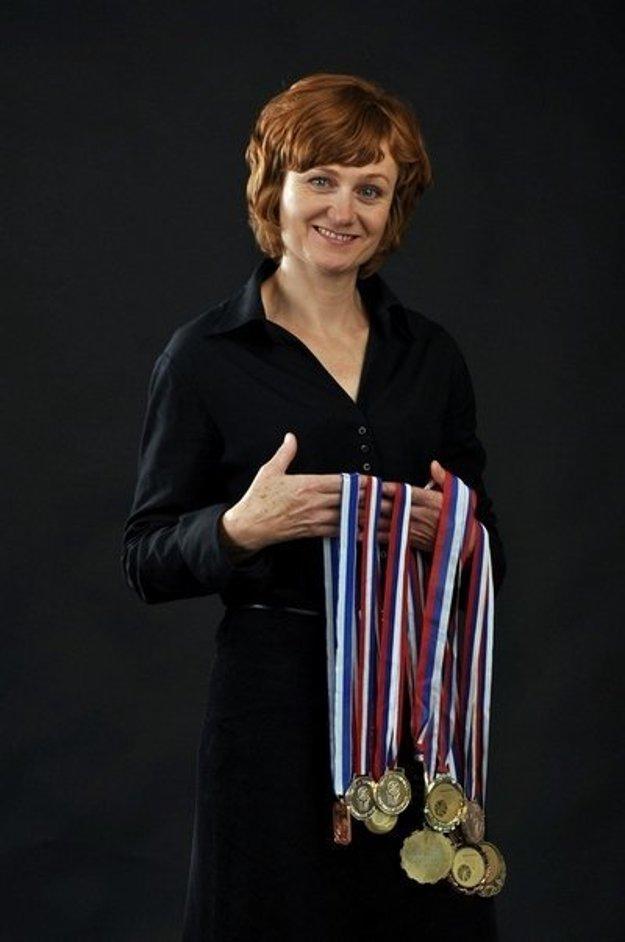 Iveta Bieliková.
