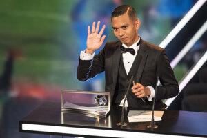 Mohd Faiz Subri, strelec najkrajšieho gólu.