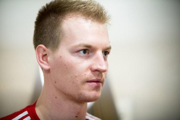 Jakub Hudák je fyzioterapeutom Veroniky Velez-Zuzulovej.