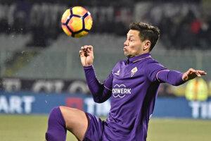 Fiorentina postúpila po góle v nadstavenom čase.