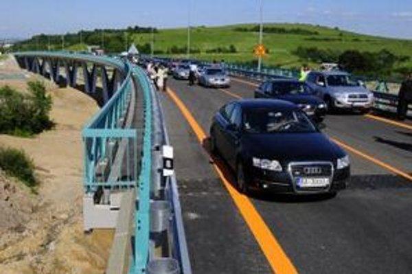 Vládne limuzíny podľa Sulíka vždy naplnili hranicu spotreby 19,5 litra na sto kilometrov.
